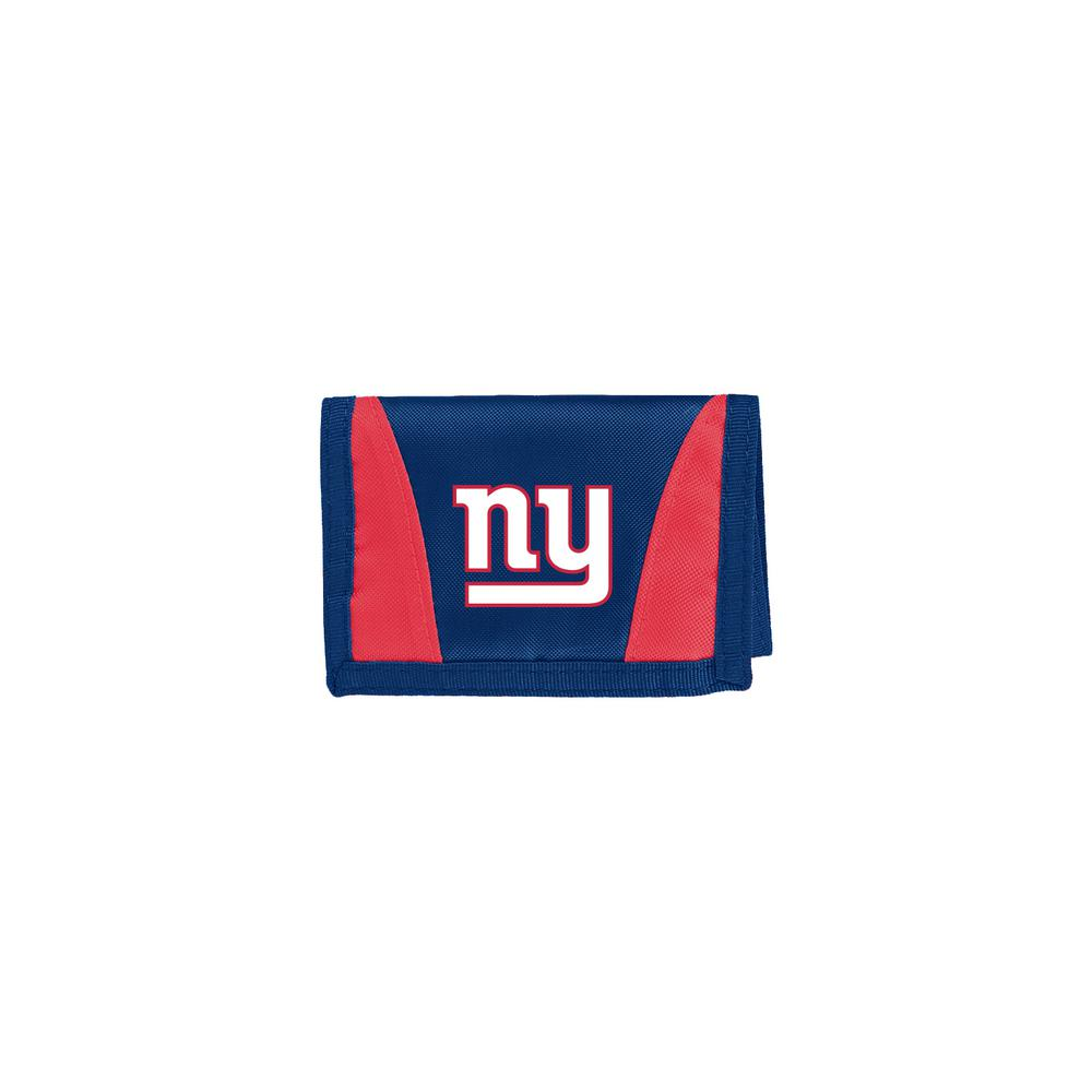 NY Giants Chamber Wallet