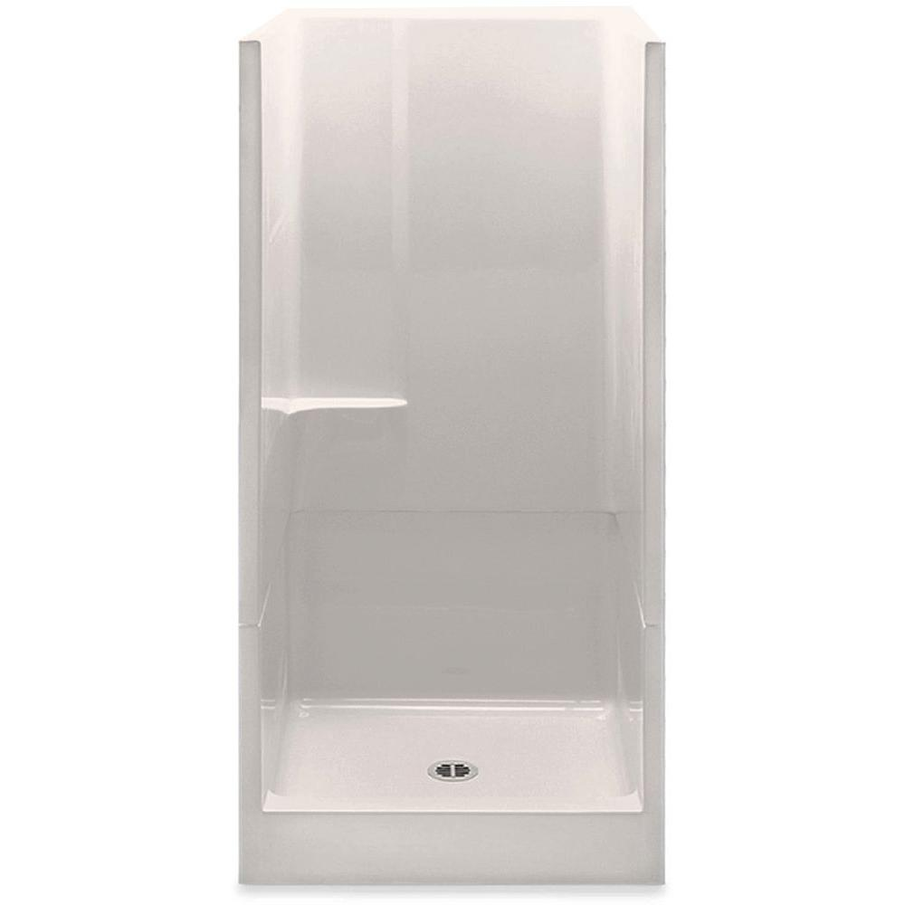 Remodeline 36 in. x 36 in. x 72 in. 2-Piece Shower
