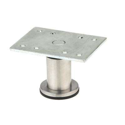 Stainless Steel Furniture Accessories Replacement Parts - Stainless steel table parts