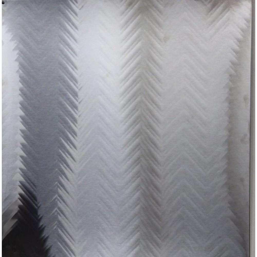 Frigo Design 36 In W X 30 H Stainless Steel Illusion Backsplash