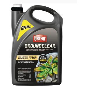 Groundclear Refill