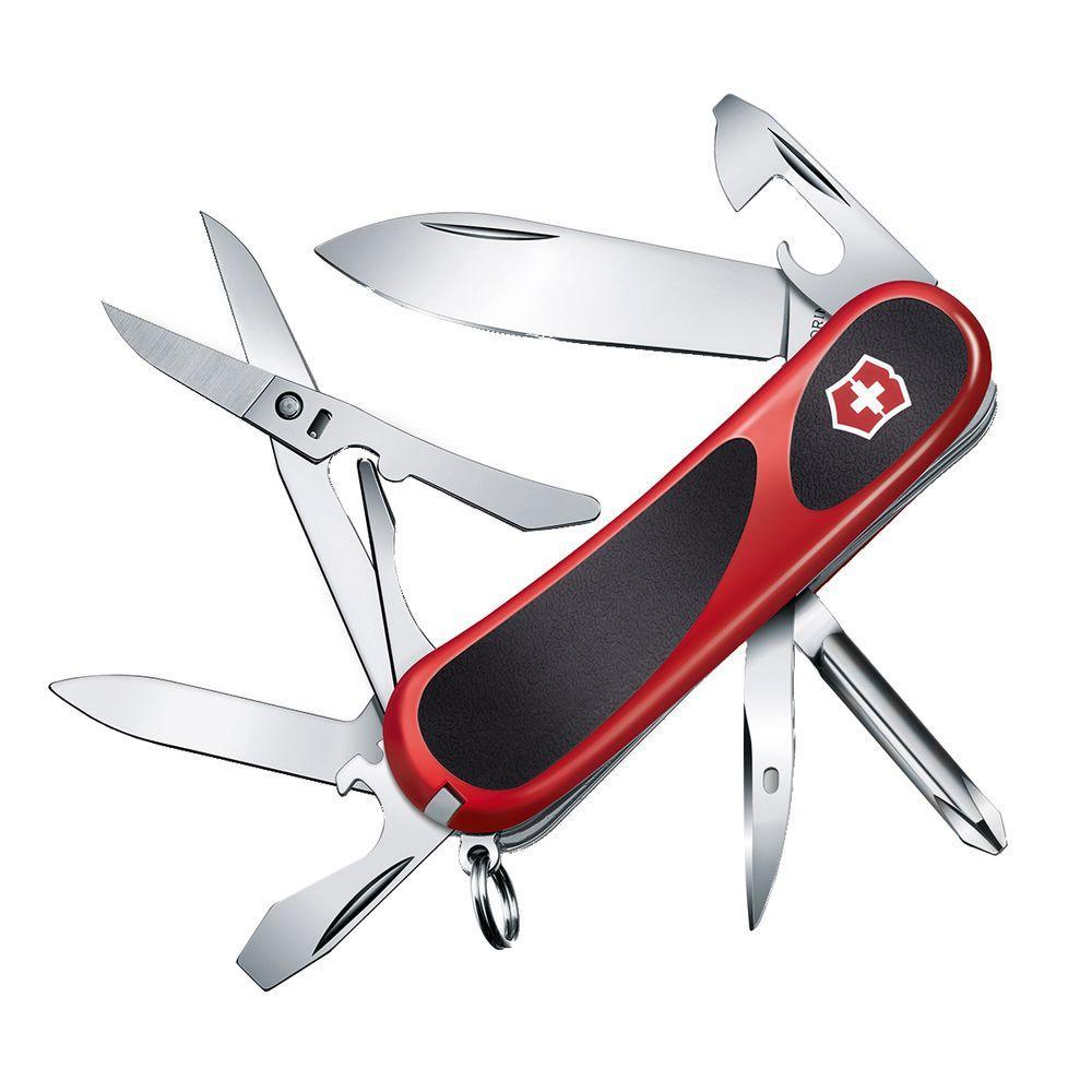 EvoGrip 16 Swiss Army Knife