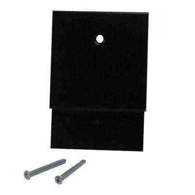 TS Series to Perfectoe Toekick UC Series Conversion Adapter Kit Black