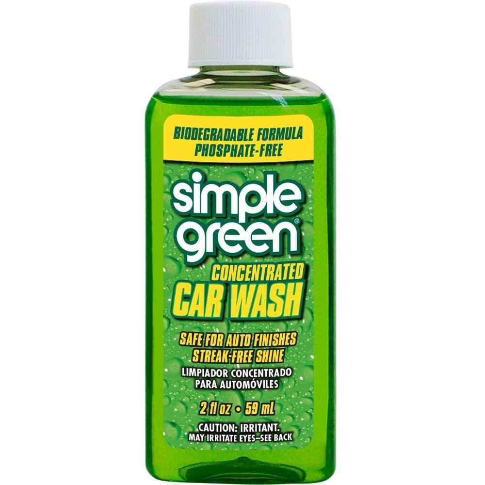 2 oz. Car Wash (Case of 48)