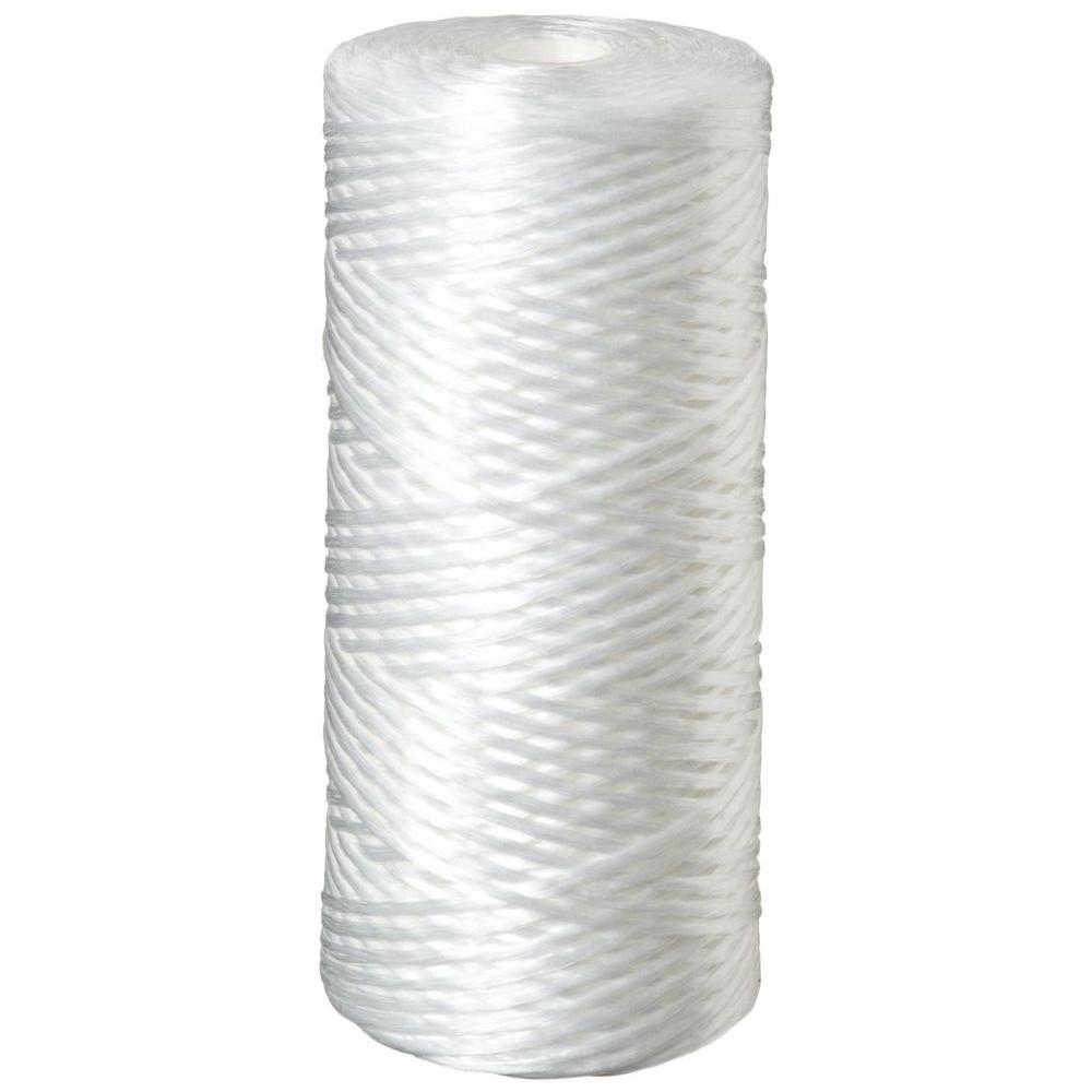 Pentek Wpx5bb97p Fibrillated Polypropylene Water Filter