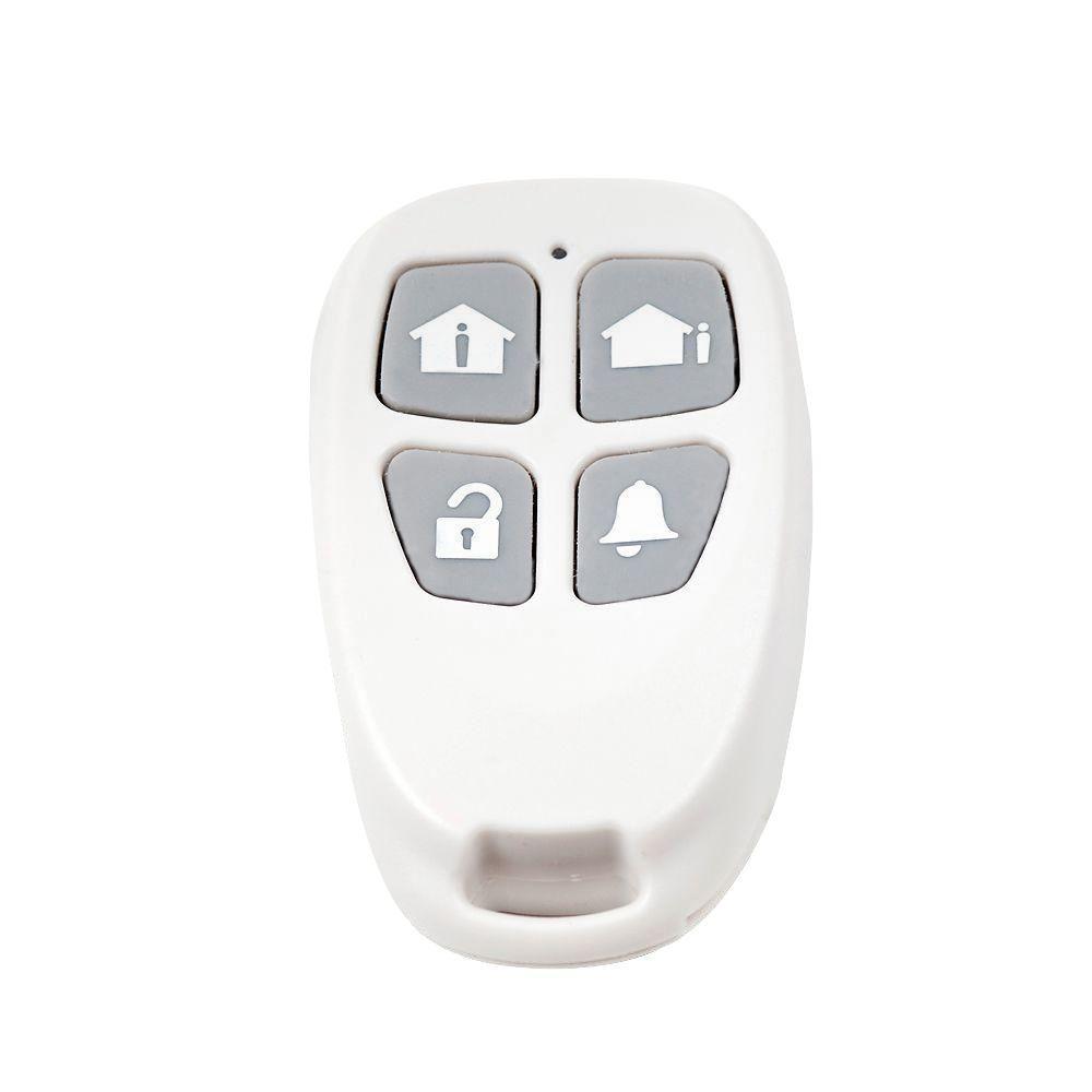 tattletale Wireless Portable Alarm System Keychain Remote. The wireless Keychain Remote requires a tattletale base unit to operate.