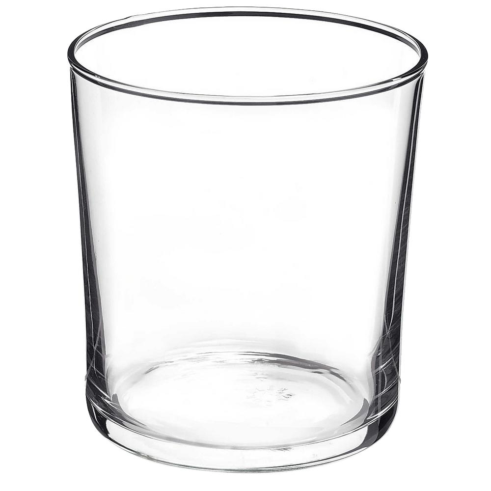Details about 12.5 oz Bodega Medium Tumbler Kitchen Drinkware Drinking  Glasses (Set of 12)