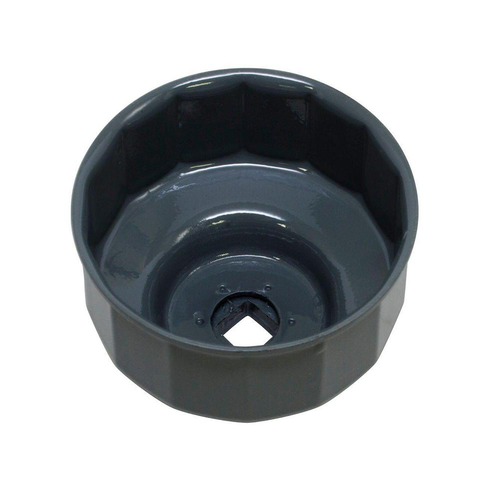 64 mm / 65 mm 14 Flute End Cap for Toyota