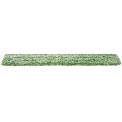 24 in. Commercial System Microfiber Dust Mop Pad