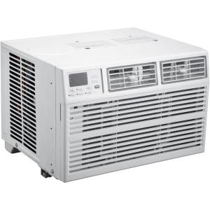 energy star btu window air conditioner with remote