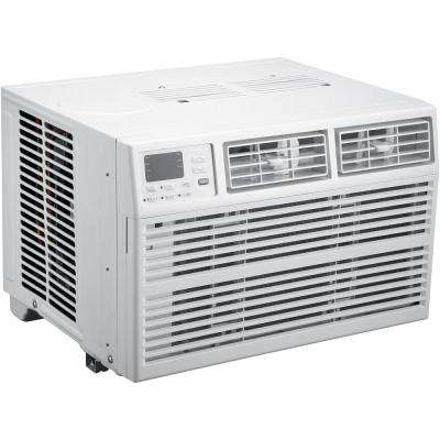 ENERGY STAR 15,000 BTU Window Air Conditioner with Remote