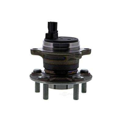 Wheel Bearing and Hub Assembly 2016-2017 Ford Focus 2.3L