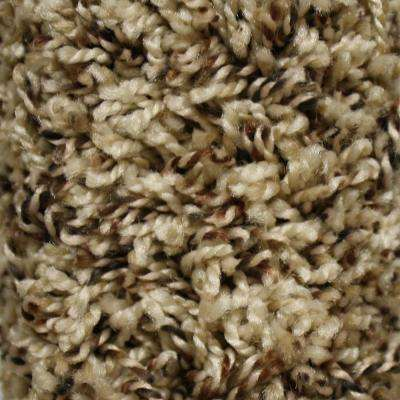 Carpet Sample - Shelby II - Color Top Speed Twist 8 in. x 8 in.
