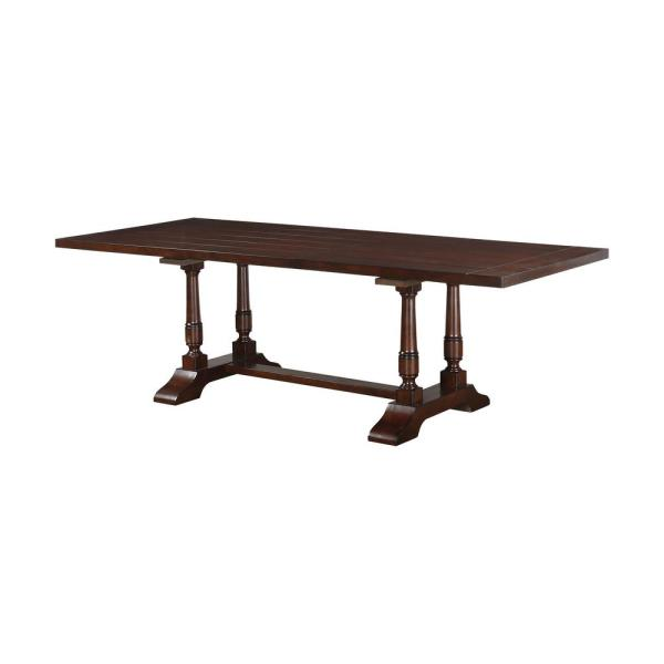 Acme Furniture Tanner Cherry Dining Table 60830