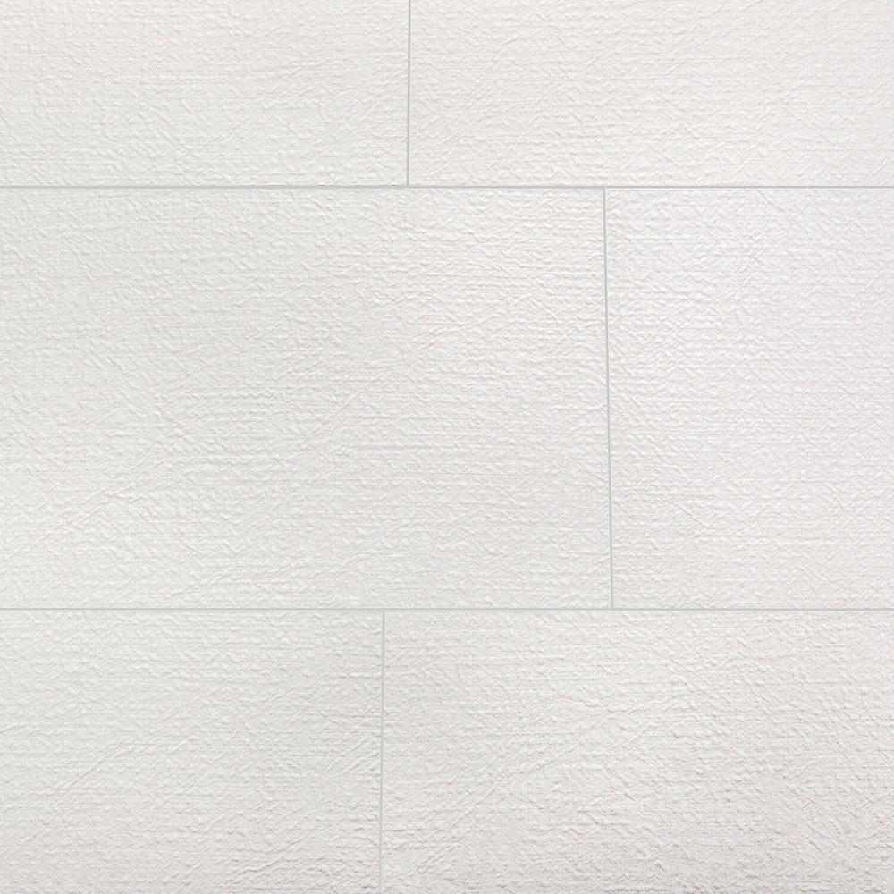 White 12x24 Porcelain Tile Tile The Home Depot