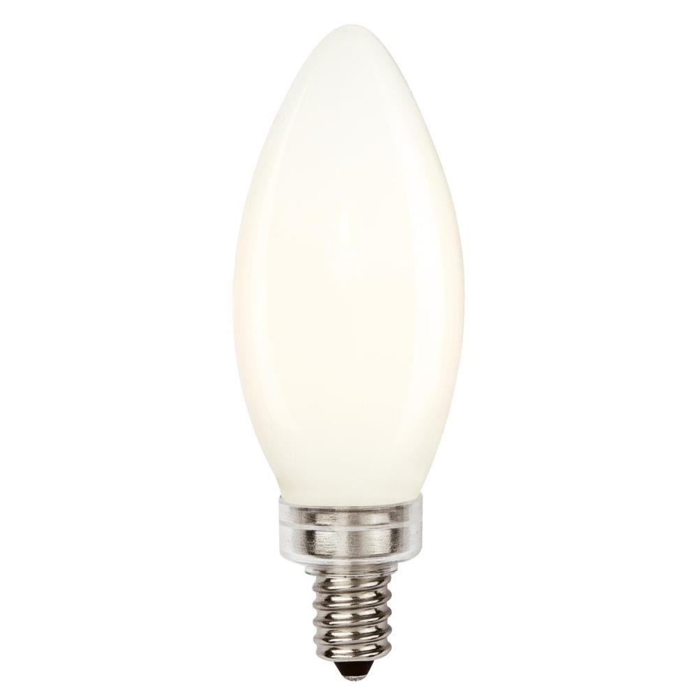 Westinghouse 40w Equivalent Amber St20 Dimmable Filament: Westinghouse 25W Equivalent Soft White B11 Dimmable