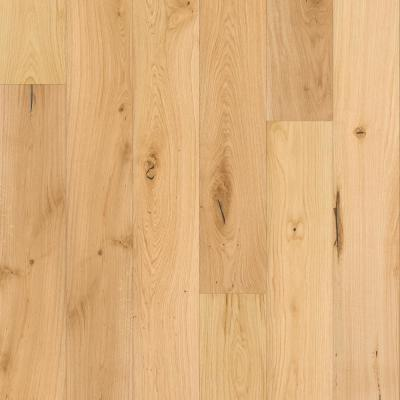 Extra Wide and Long Frontier 9/16 in. T x 7.5 in. W x up to 72 in. L Engineered Wood Flooring (22.82 sq. ft. / case)
