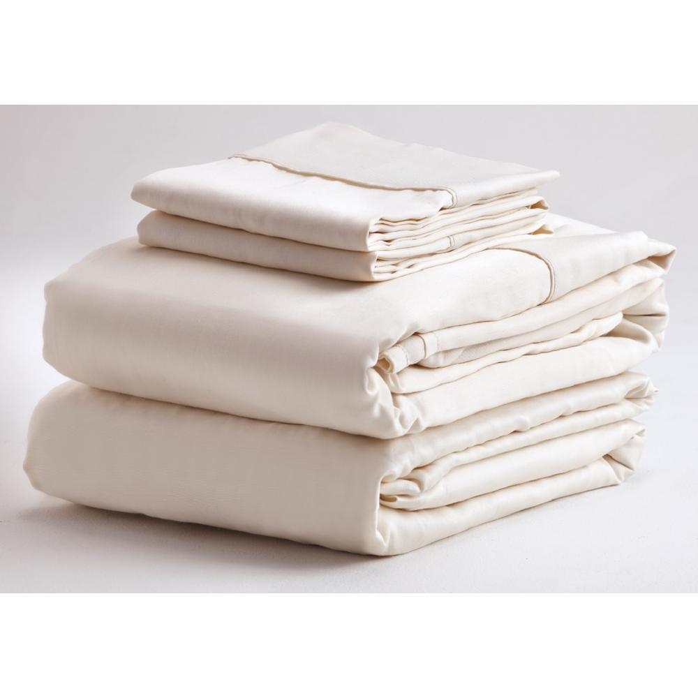 denver mattress rv collection ultra soft brushed microfiber sheet set for king size mattresses. Black Bedroom Furniture Sets. Home Design Ideas