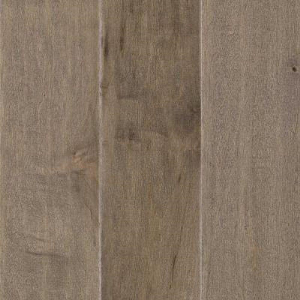 Take Home Sample - Carvers Creek Steele Maple Engineered Hardwood Flooring - 5 in. x 7 in.