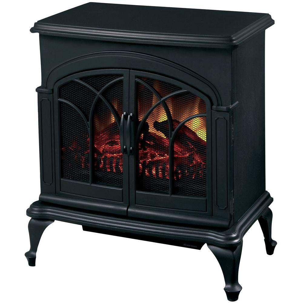 Muskoka 400 sq. ft. Electric Stove-DISCONTINUED