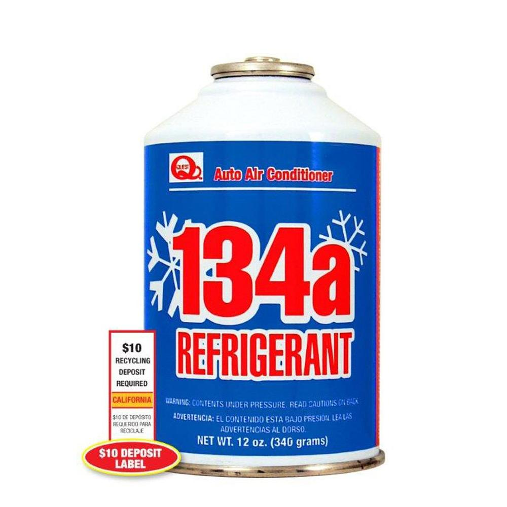 IDQ 12 oz. R-134 Refrigerant