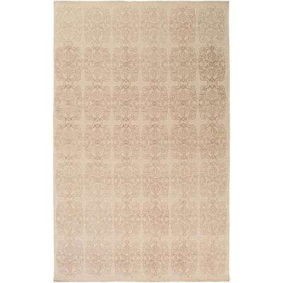 Briercrest Ivory 8 ft. x 10 ft. Area Rug