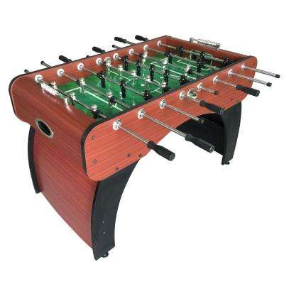 Metropolitan 54 in. Foosball Table