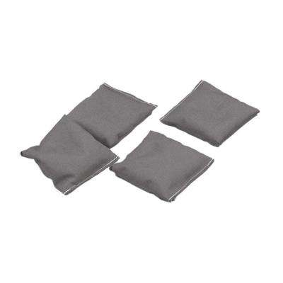 Gray Bean Bags (Set of 4)