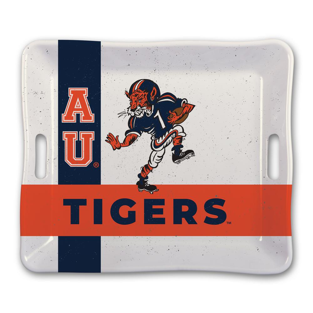Auburn Melamine Serving Tray