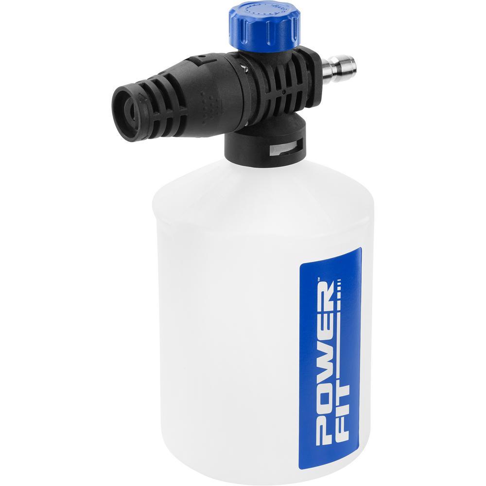 Pressure Washer Foamer