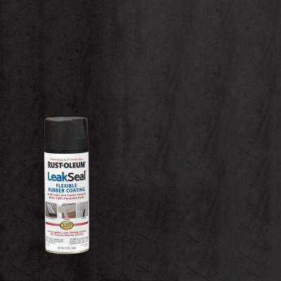 12 oz. LeakSeal Black Spray