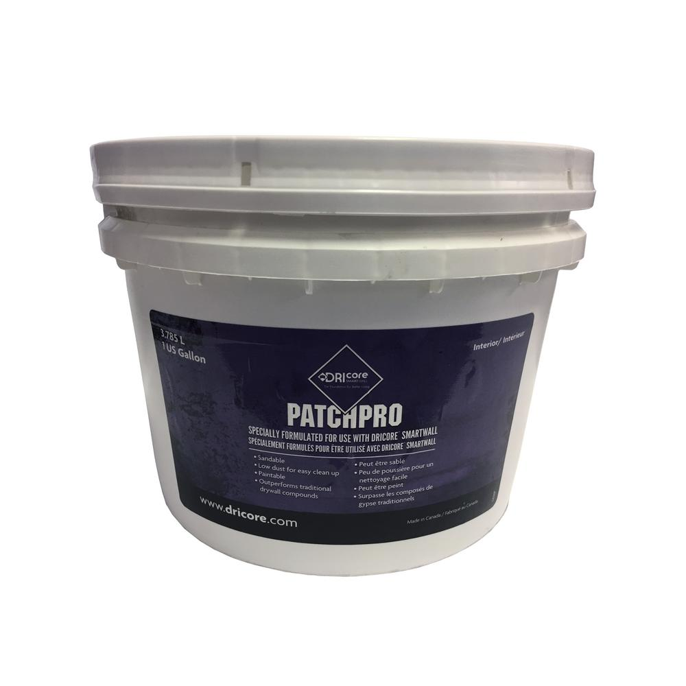 Drywall Joint Compound - Drywall - The Home Depot