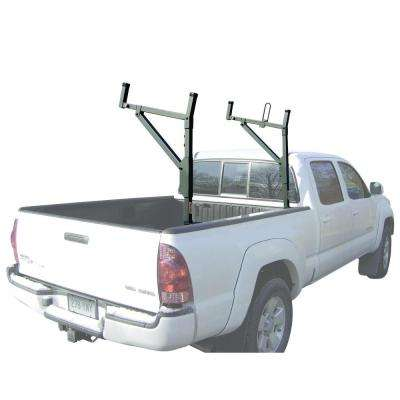 250 lb. Capacity Contractor Grade Steel Ladder Rack