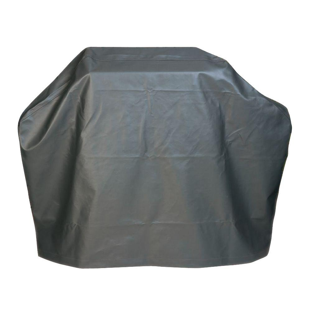 Mr. Bar-B-Q 68 in. x 21 in. x 42 in. Large Grill Cover