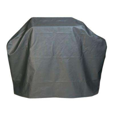68 in. x 21 in. x 42 in. Large Grill Cover
