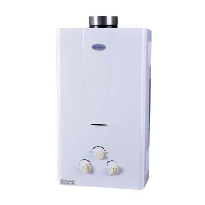 3.1 GPM Liquid Propane Tankless Gas Water Heater