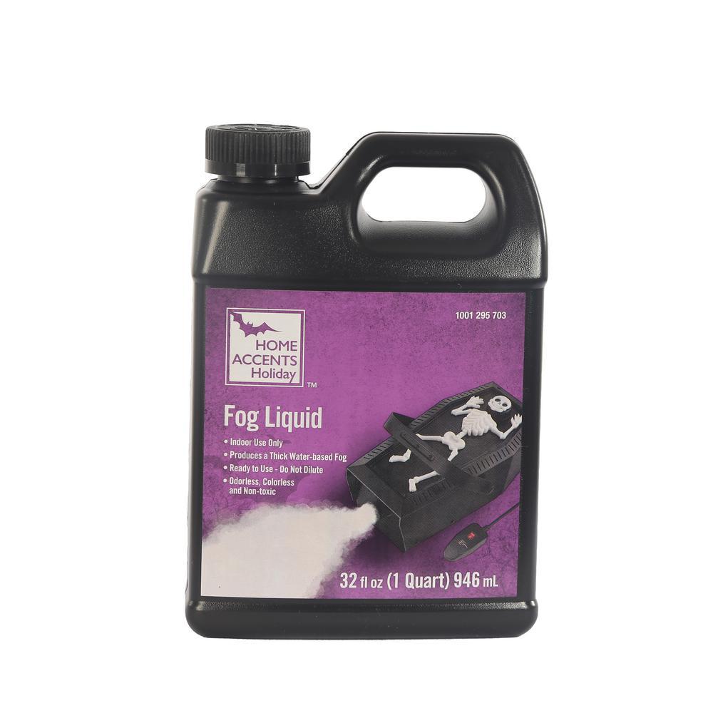 1 Qt. Fog Machine Liquid
