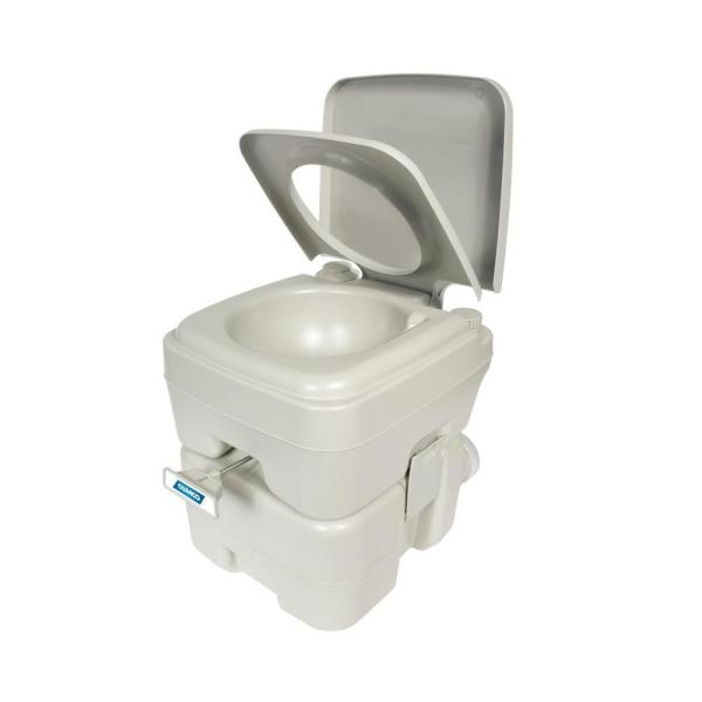 5.3 Gal. Capacity Portable Toilet