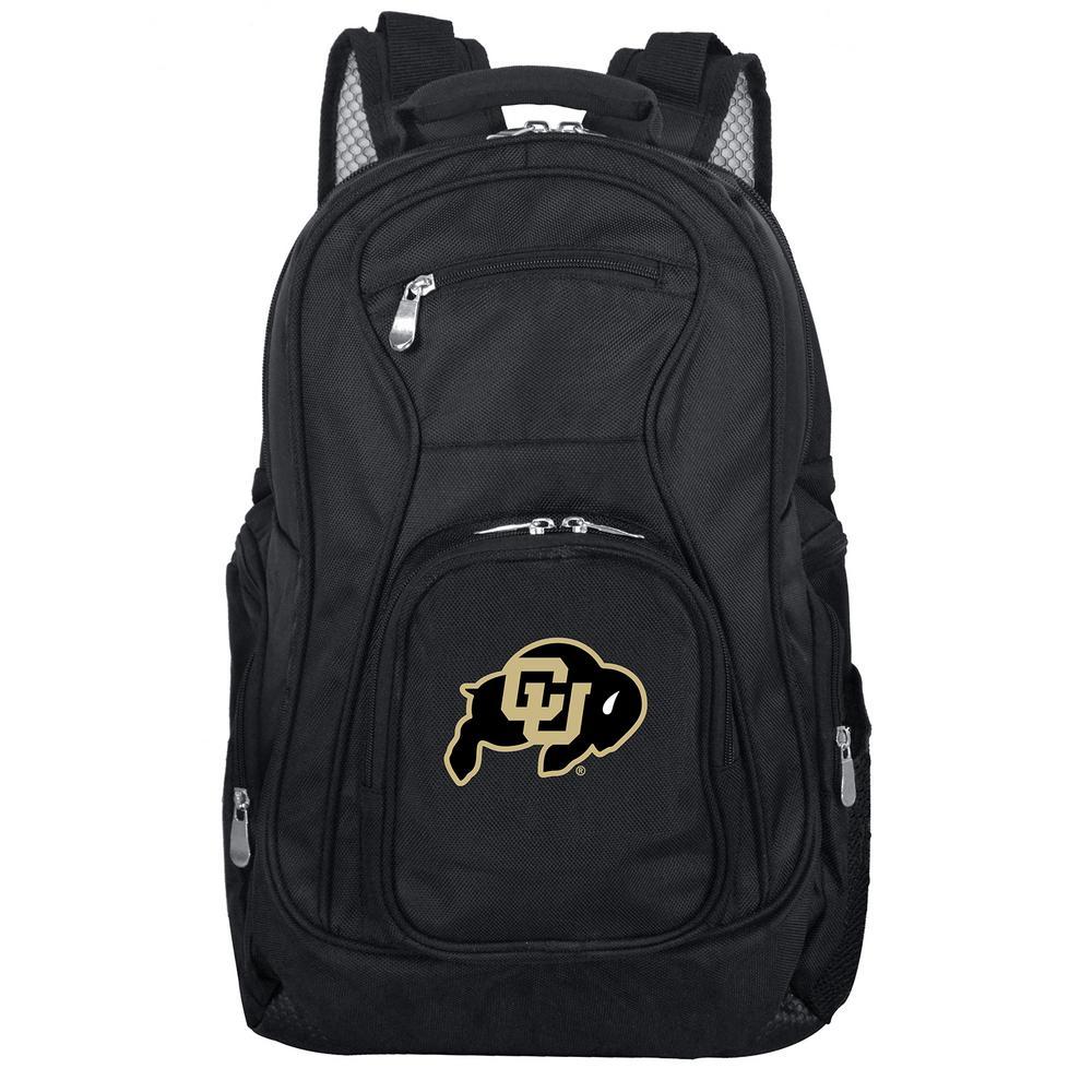 NCAA Colorado Laptop Backpack