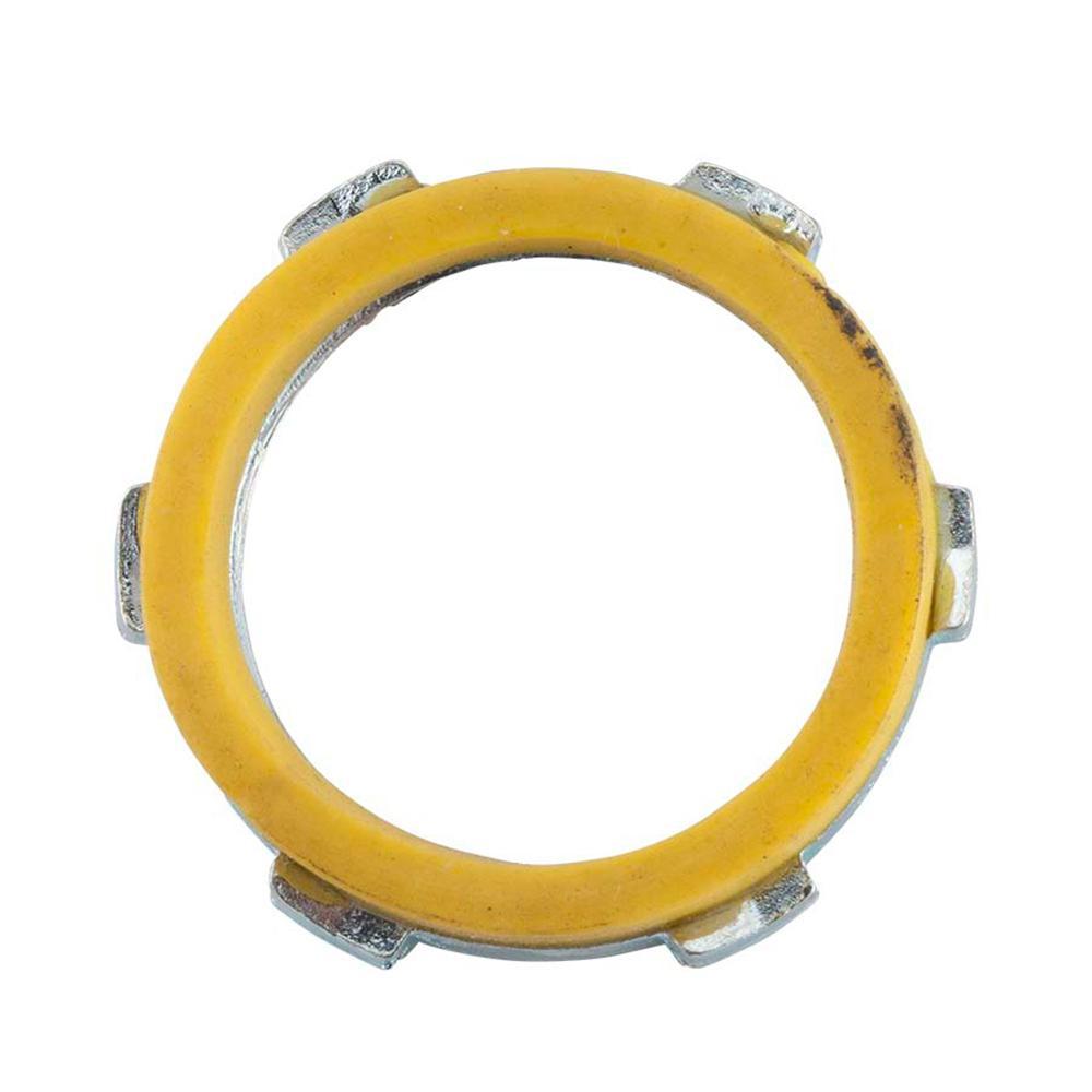 1/2 in. Rigid Sealer Conduit Locknuts (2-Pack)