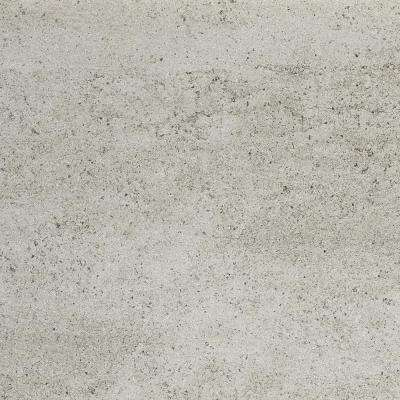 4 in. x 4 in. Ultra Compact Surface Countertop Sample in Keon Concrete