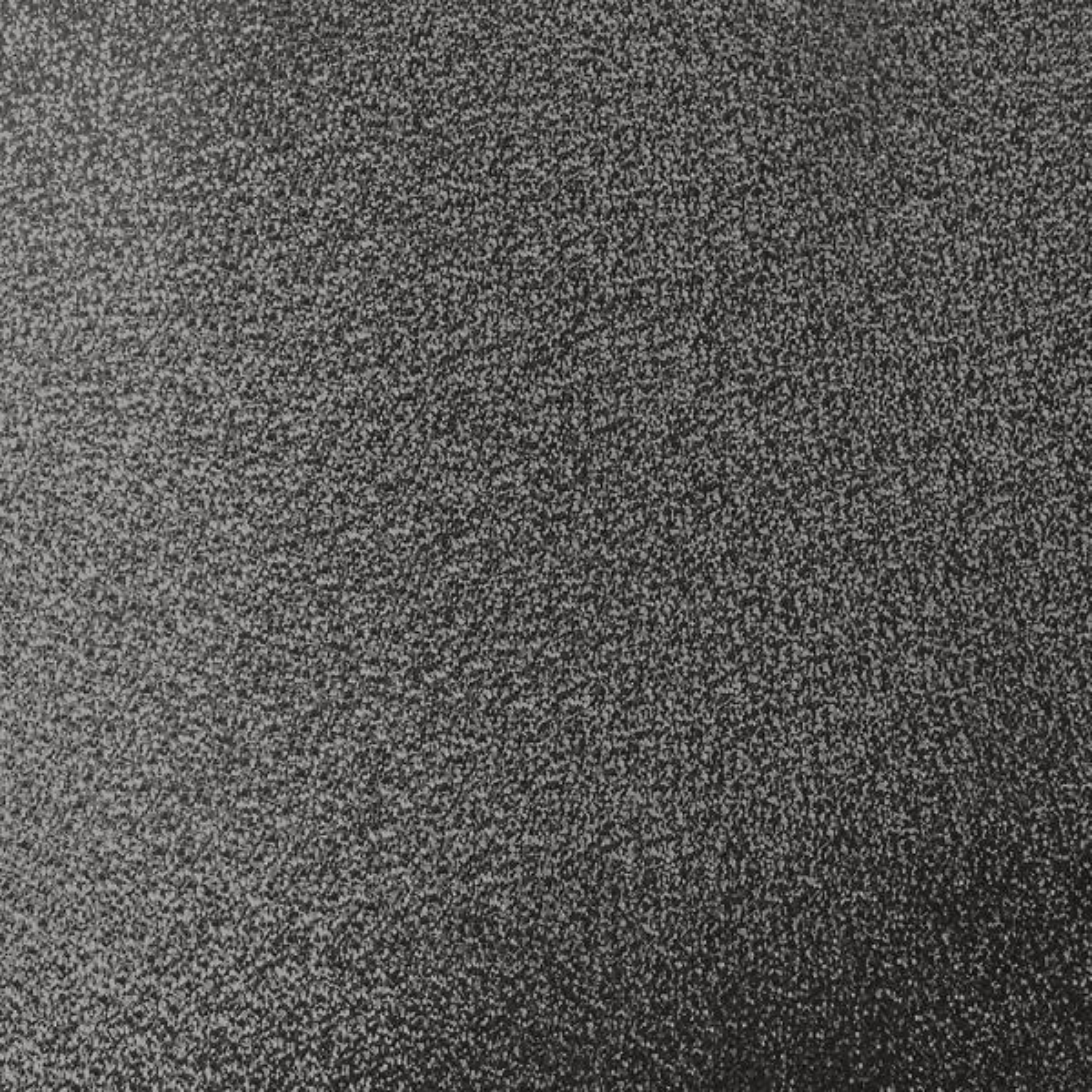 Fine Decor 56.4 sq. ft. Shania Black Glitter Wallpaper