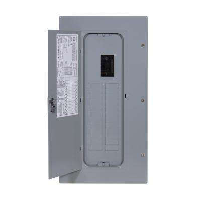 PowerMark Gold 150 Amp 24-Space 42-Circuit Indoor Main Breaker Circuit Breaker Panel