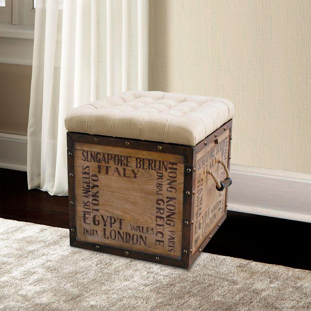 Charmant Pulaski Furniture Natural Wood Storage Furniture