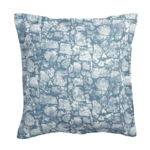 Bluestone Blue 100% Cotton Euro Sham