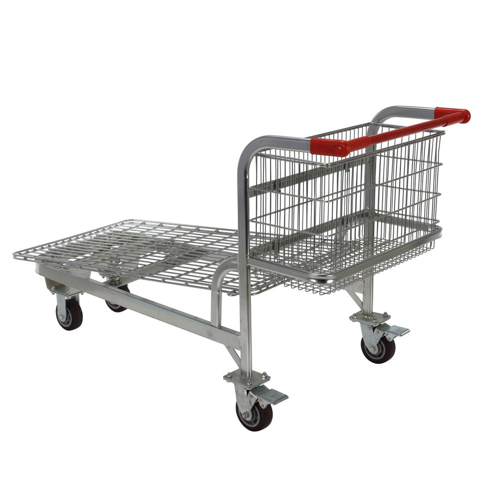 Funky Wire Carts Ensign - The Wire - magnox.info