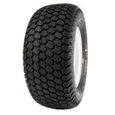 K500 Super Turf 16X6.50-8 4-Ply Turf Tire