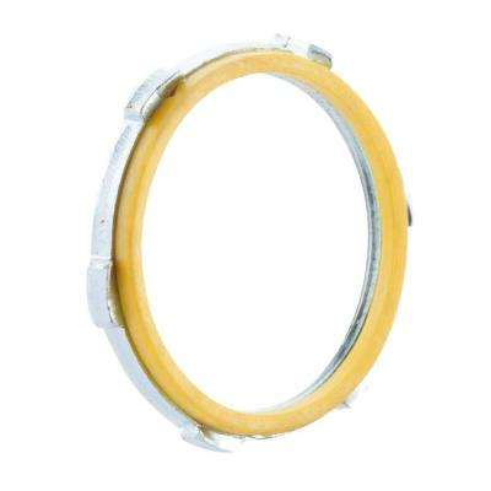 1-1/4 in. Rigid Sealer Conduit Locknuts (2-Pack)