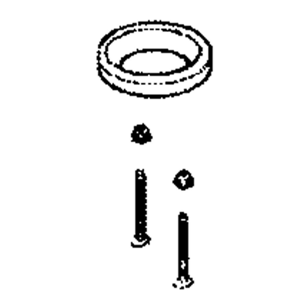 Staytion Adhesive Mounting Disc Thetford 36761