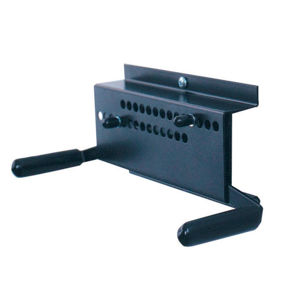 Racor 7.5 in. - 17 in. Adjustable Sports Board Storage Ra...